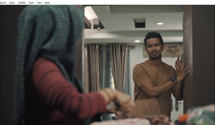 """""""Nak Lagi"""" Official Short Film 2018"""